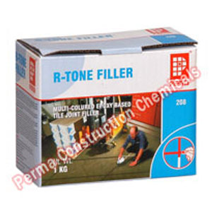 Epoxy Based Tile Joint Mortar