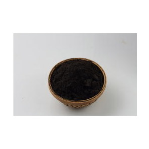 Charcoal Powder for Making Incense