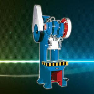 Mechanical Power Press 'C' Frame Type
