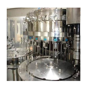 Drinking Water Capping Machine