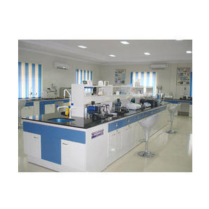 Water Testing Laboratory Equipment