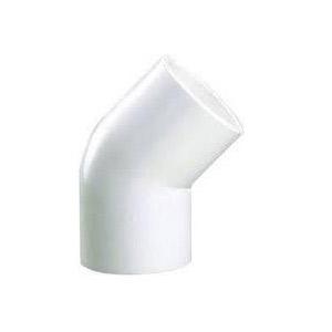 UPVC 45 Deg Elbow