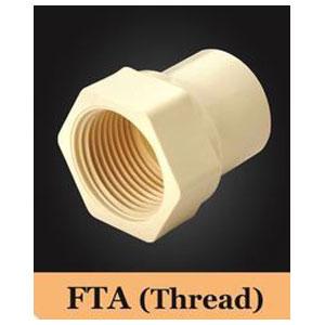CPVC Female Thread Adapter