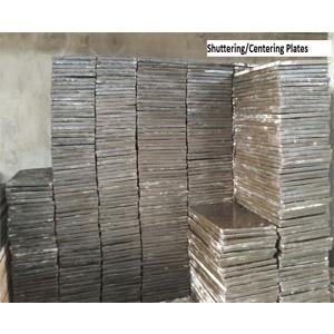 Shuttering Plates Rental/Hire