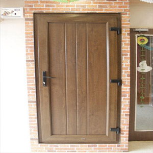 Upvc doors india u201cengineered to the highest for Upvc french doors india