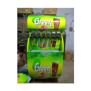 Soda Dispensers