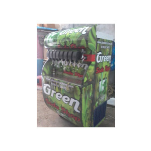 Soda Maker Machine