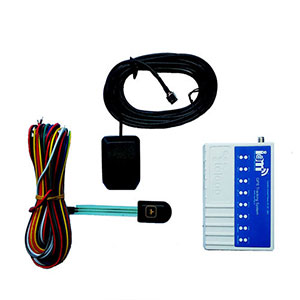 GPS Vehicle Security Solution
