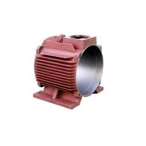 Electrical Motor Casting