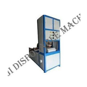 Fully Auto Roll Single Die Dona Machine