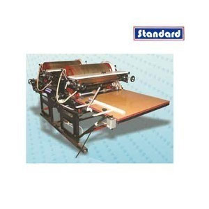 Roll to Roll Woven Sack Bags Printing Machine