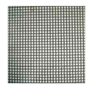 Square Hole Metal Perforated Sheet