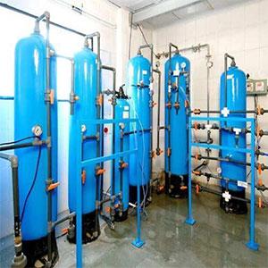 Dialysis Treatment Plants