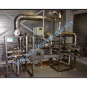 Ultra Violet Disinfection System