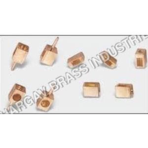 Brass PCB Terminals