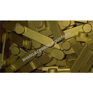 Manganese Bronze Sand Casting Parts