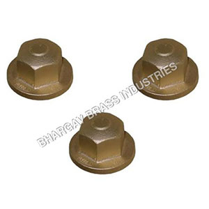 Manganese Bronze Cap Nut