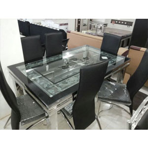 Fancy Dining Table