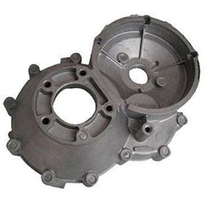 Gearbox Cover Casting
