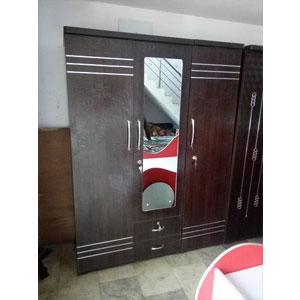 Kids Wooden Cupboard