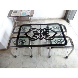 Exclusive Tipoi Table