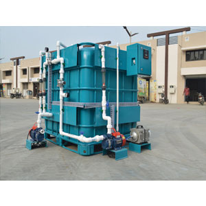 Sewage Water Treatment Systems