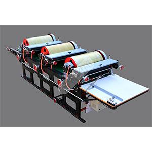 HDPE Bag Flexographic Printing Machine