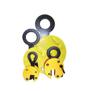 Industrial Plate Lifting Clamp