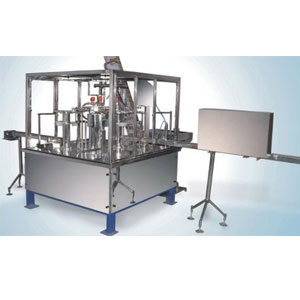 60 BPM Water Bottle Rinsing Filling Capping Machine