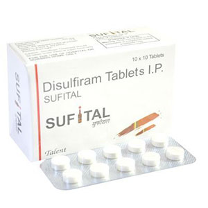 Disulfiram Tablet