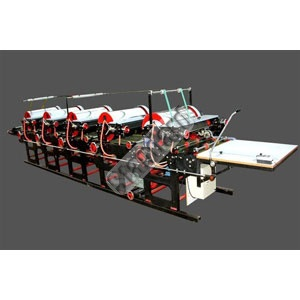 Woven Sacks Bag Flexographic Printing Machine