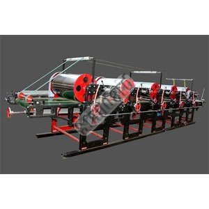 FIBC Flexographic Printing Machine