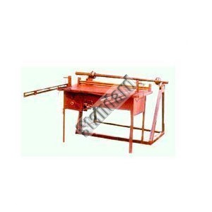 Woven Sacks Fabric Cutting Machine