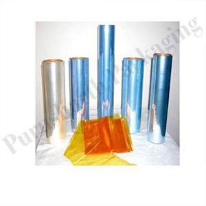 PVC Shrink Roll