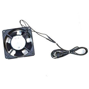 Rack Mounting Cooling Fan