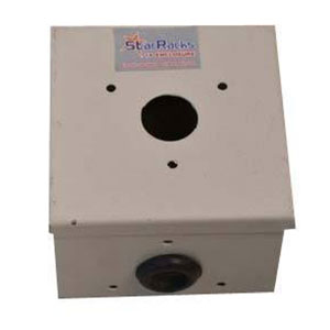 Camera Mount Box