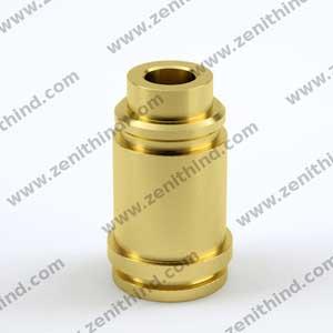Brass Quick Copuling Parts