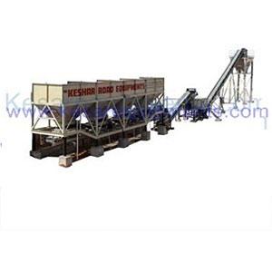 Wet Mix Macadam Plant (Soil Stabilization Plant)