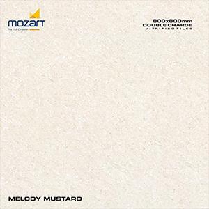 Melody Mustard