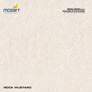 Rock Mustard