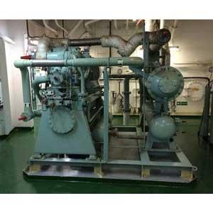 Marine Refrigeration Repairing Services