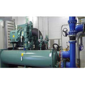HVAC Annual Maintenance Contract Services