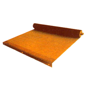 Roller Guard or Roller Cover Leather Bellows