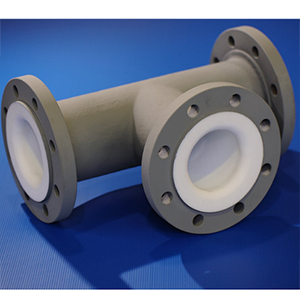 Pipe PTFE Coating