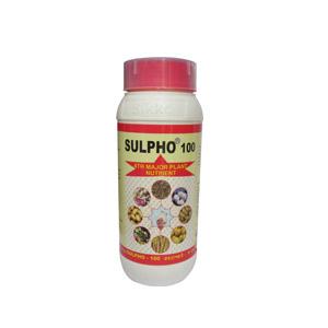 Sulpho 100