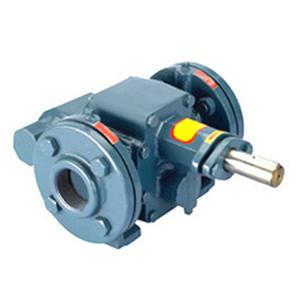 Rulon Bush Gear Pumps