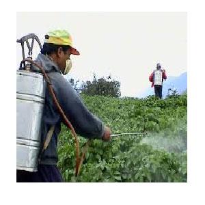 Liquid Bio Insecticide