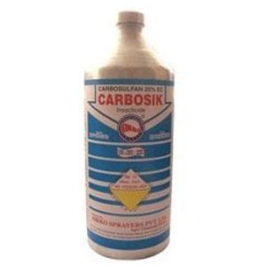 Carbosik Pesticide
