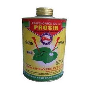 Prosik Pesticide