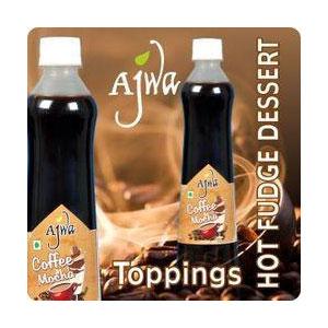 Hot Fudge Dessert Toppings